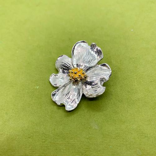 dogwood single pin