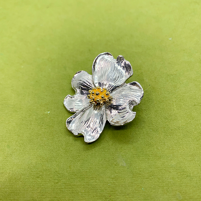 dogwood single pin