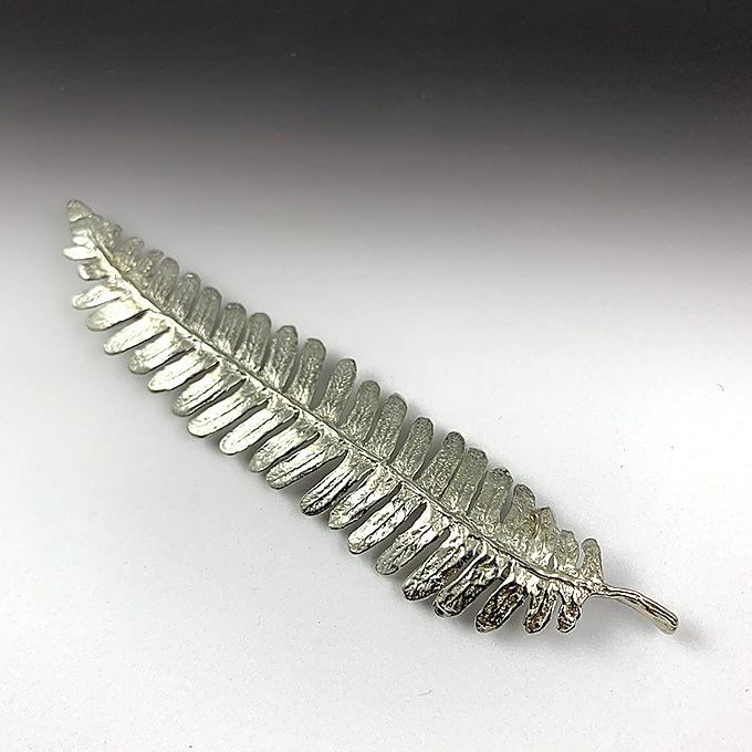 Fern Pin small