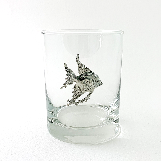 Tropical fish Tumbler