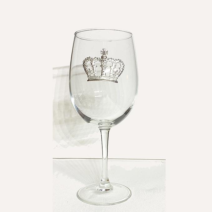 Crown Openwork White wine
