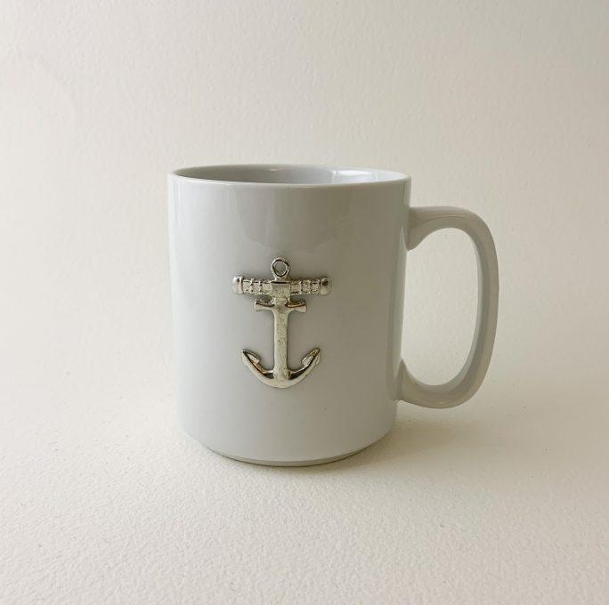 GRande Mug, Anchor