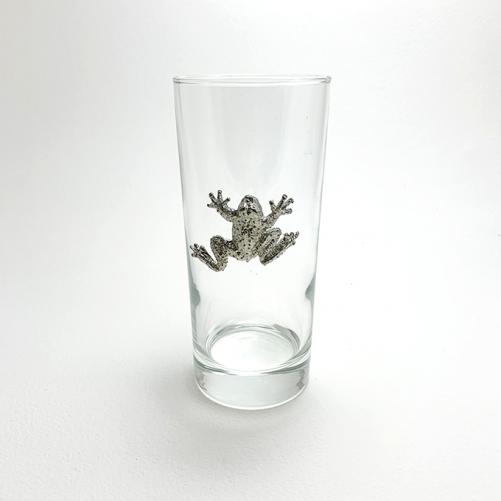 Tall Glass Frog